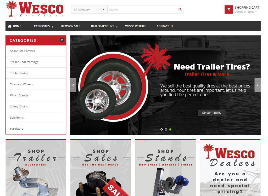 portfolio-wesco-ecom