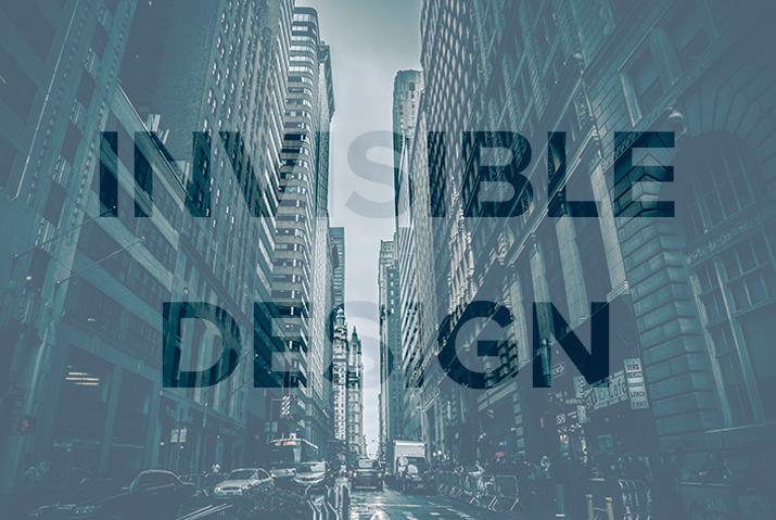 invisible-design