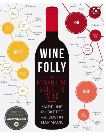 Wine Folly by Madeline Puckette Justin Hammack