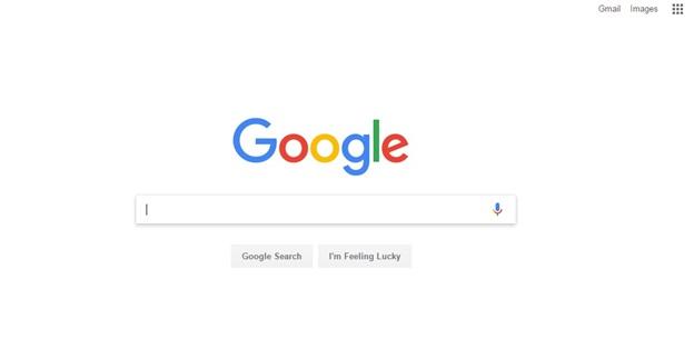 Google (It's a classic)