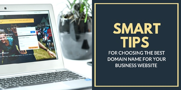 how to choose the best name for your business